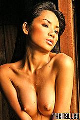 Inviting Breasts