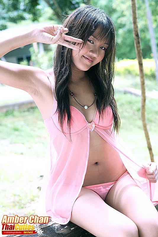 Amber Chan