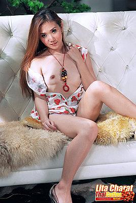 Lita Charat