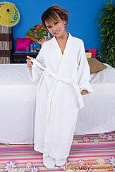 Untying Robe